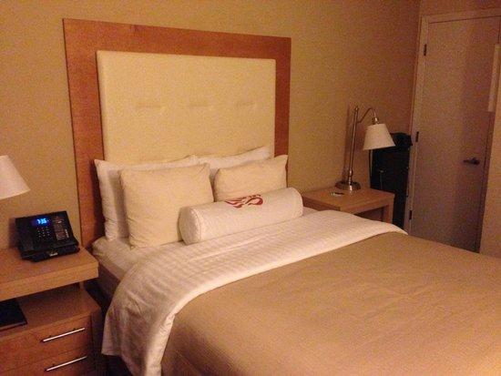 Millwood Inn & Suites: Habitación