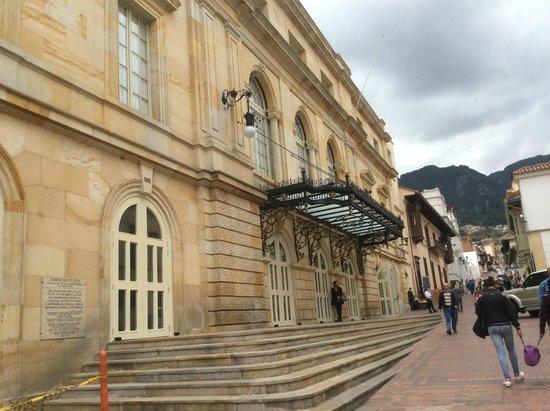 Teatro Colon Bogota