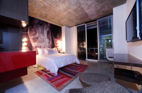 Now Hotel: Habitaciones de lujo