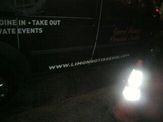 Limon's website