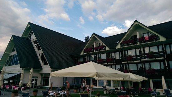Kompas Hotel Bled: hotel