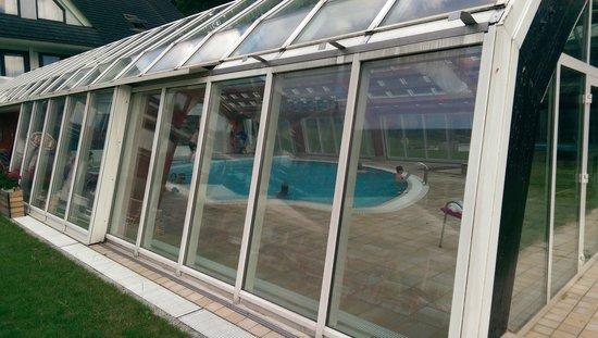 Kompas Hotel Bled: pool