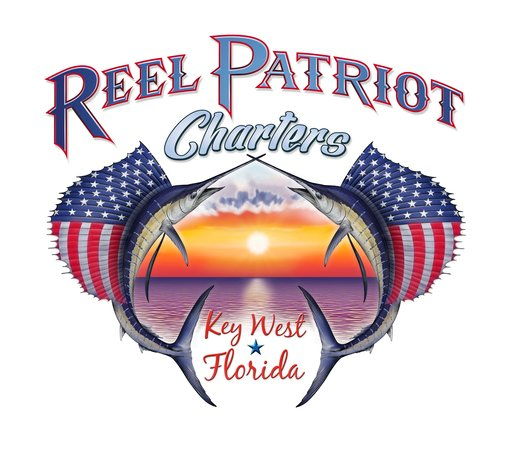 ‪Reel Patriot Charters‬