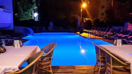 Photo of Villa Sun Apartments Marmaris
