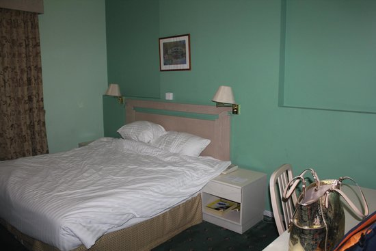 Pearl Residence Hotel Apartments: Room