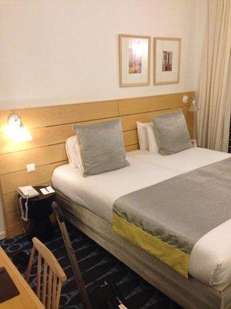 Hotel Lorette - Astotel: Habitación