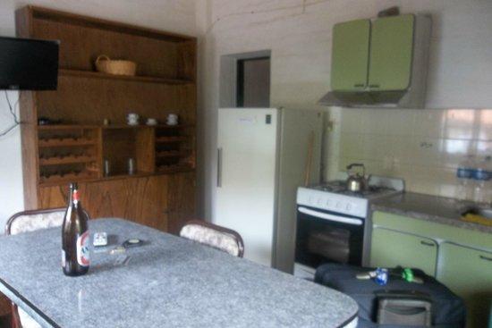 Aparthotel los reyunos san rafael argentina omd men for Appart hotel 33