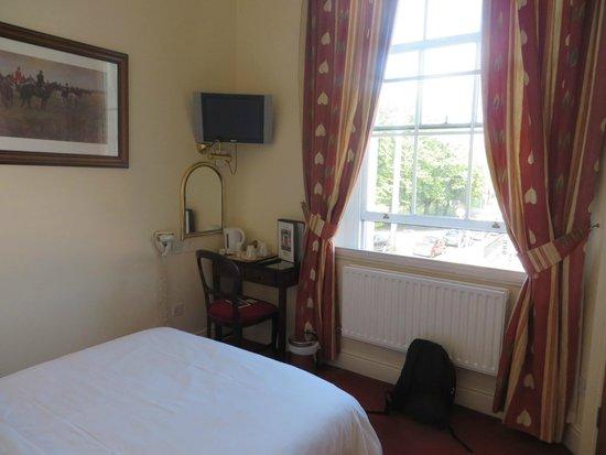 Leesonbridge Guesthouse: The room