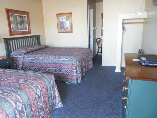 Spring Creek RV Resort and Motel