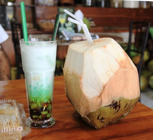 Tukies Coconut Shop 사진
