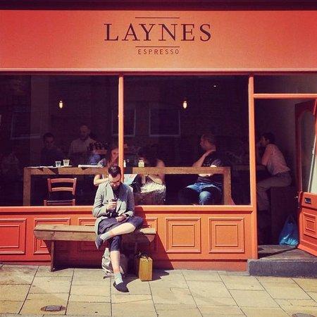 Laynes Espresso: l
