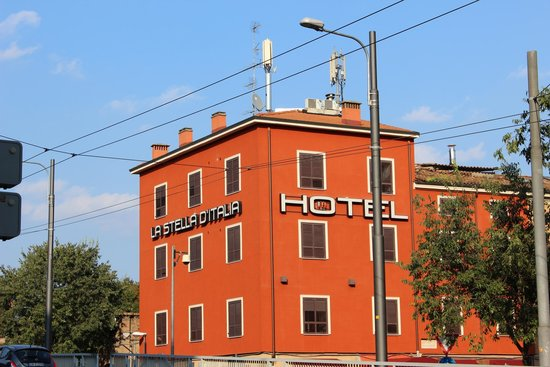Photo of Hotel La Stella D'Italia Modena