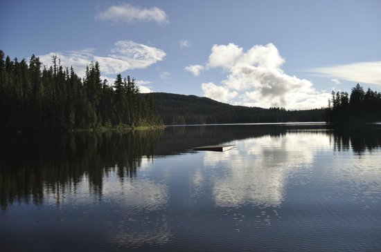 Star Lake Resort : Starlake