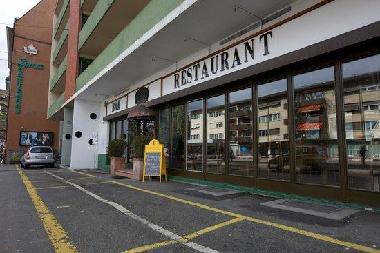 Restaurant 313