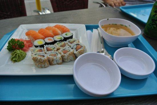 Sushi Box - Restaurant Japonais