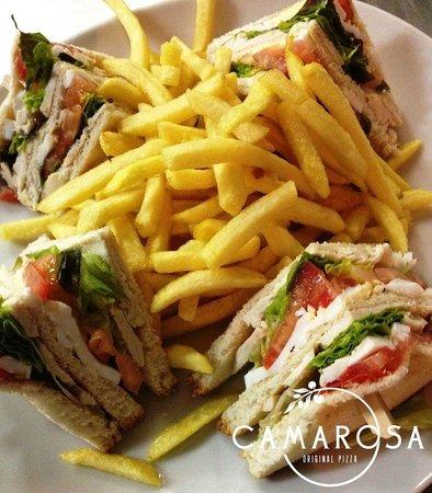 Camarosa Picture
