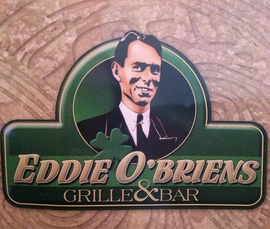 Eddie O'Briens Grille & Bar : Great Pub‼️‼️