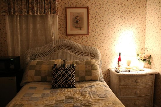 Blue Whale Inn: Charming room!