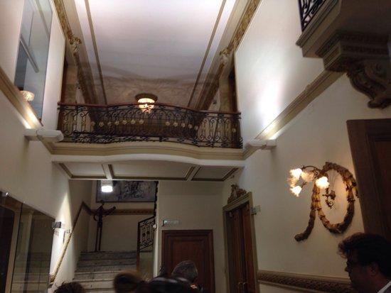 San Jose de Mayo, Uruguay: Teatro Maccio 1