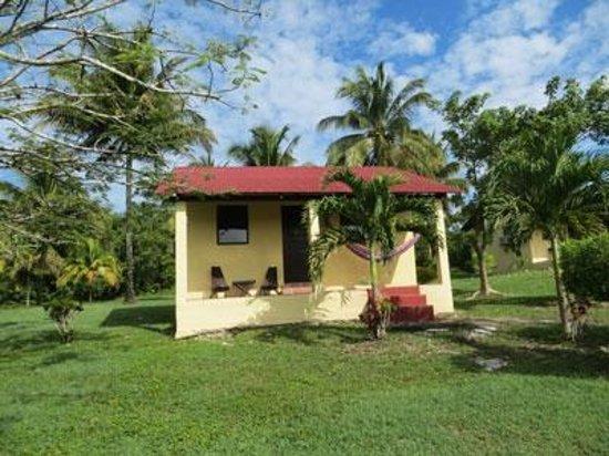 Windy Hill Resort: outside
