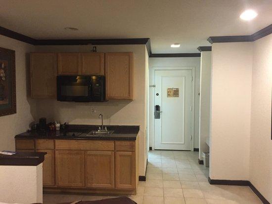 Americas Best Value Inn - Brenham : Room