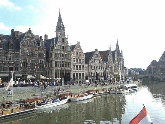 Ibis Gent Centrum St-Baafs Kathedraal : Ghent