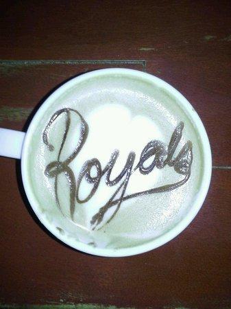 Eggtc.: Go Kansas City Royals