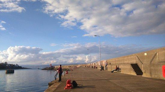 Eisenhower Pier