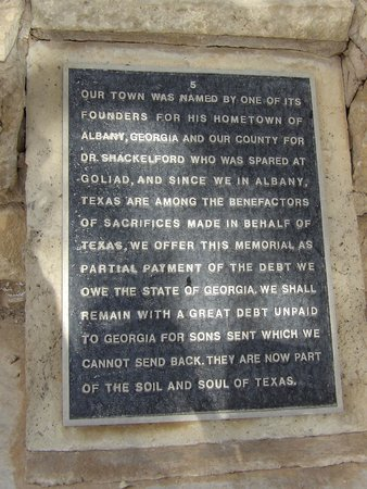 Monument To Georgia Volunteers Albany 2019 All You
