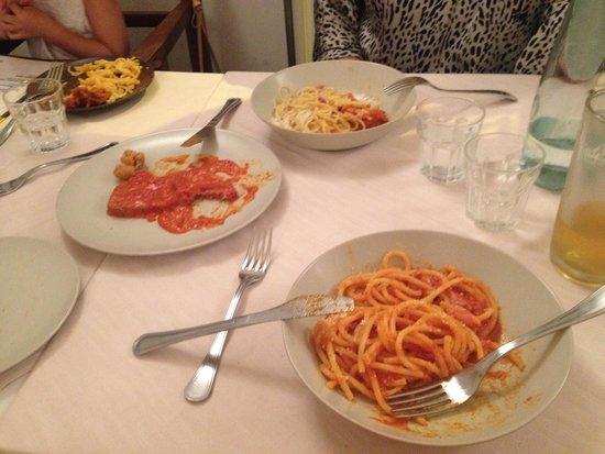 Da severino roma testaccio ristorante recensioni - Ikea porta di roma telefono 06 ...