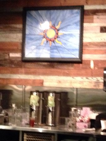 Sunspot Restaurant: Sunspot