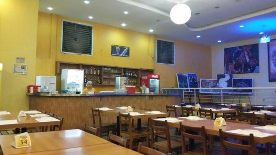 Restaurante Pankaru Grill