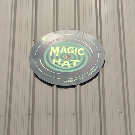 Magic Hat Brewing Company: Magic Hat Brewery