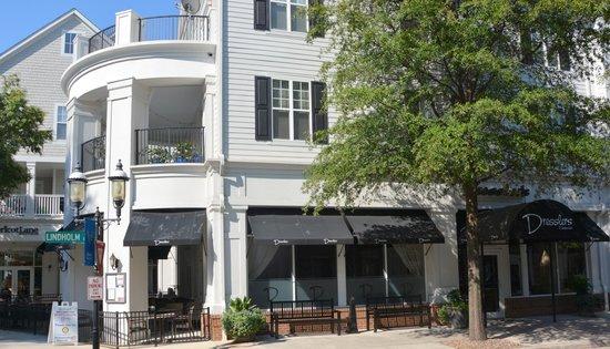 Dressler's Restaurant: Southern Elegance