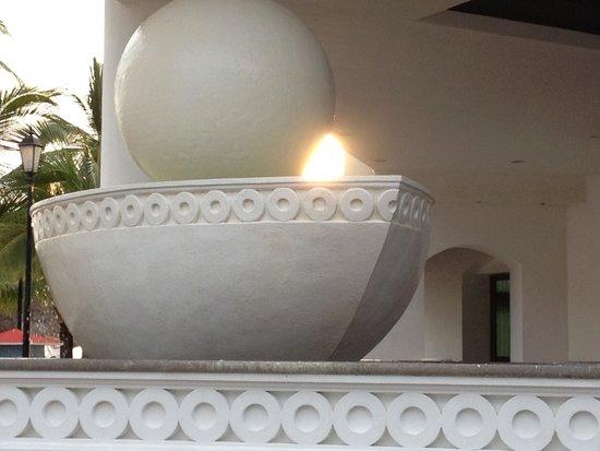 Villa Premiere Boutique & Romantic Getaway: hotel entrance