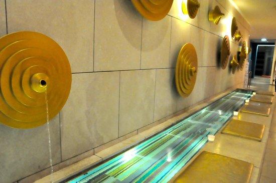 Symphony Style Hotel Kuwait: Lobby