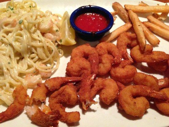 Red Lobster: Endless Shrimp