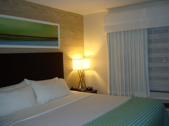 Holiday Inn BWI Airport: room