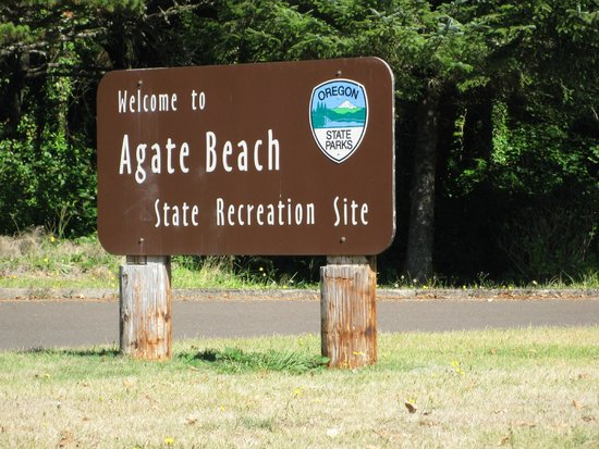 Agate Beach State Recreation Site Newport 2018 All You Need To Know Before Go With Photos Tripadvisor