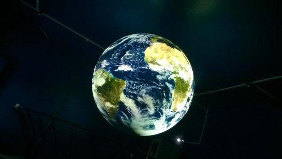 Museu de Oceanografia da IOUSP