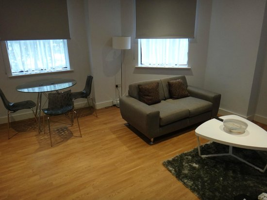 SACO Manchester - Piccadilly: Cosy apartment