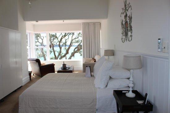 Duke of Marlborough Hotel: Waterfront Room