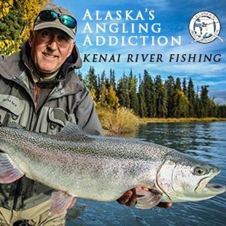 Alaska's Angling Addiction - Day Tours: Alaska's Angling Addiction