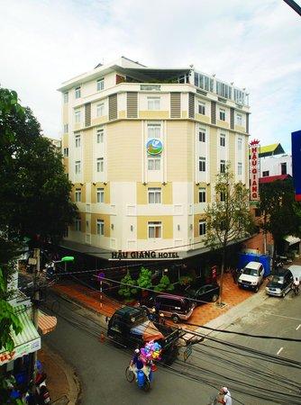 Hau Giang Hotel