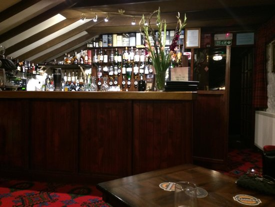 Steadings at the Grouse & Trout: Lodge