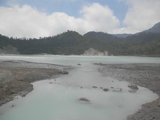 Bodas Lake: talaga bodas, garut