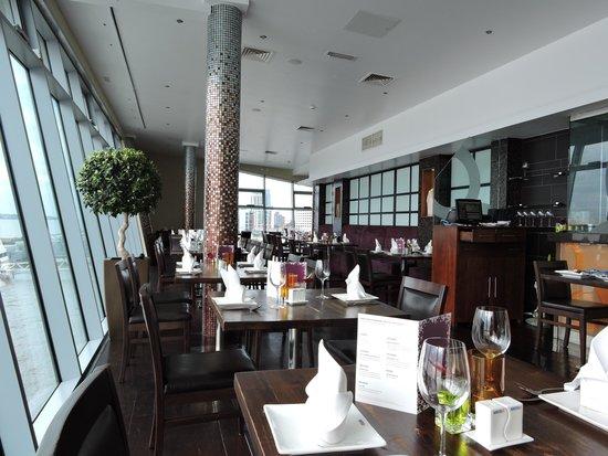 Matou: The Restaurant