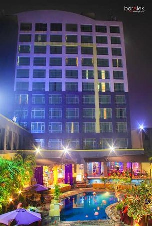 Photo of Hotel Ibis Pekanbaru