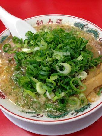 Ramen Kairikiya, Shijo Karasuma