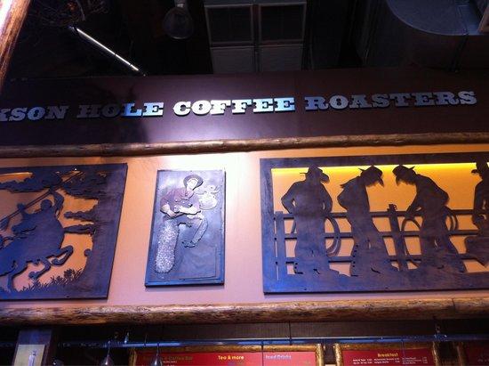 Jackson Hole Roasters: JH Roasters